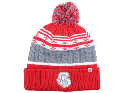 Cornell University Big Red Top of the World NCAA Altitude Knit