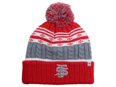 Fresno State Bulldogs Top of the World NCAA Altitude Knit