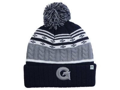 Georgetown Hoyas Top of the World NCAA Altitude Knit