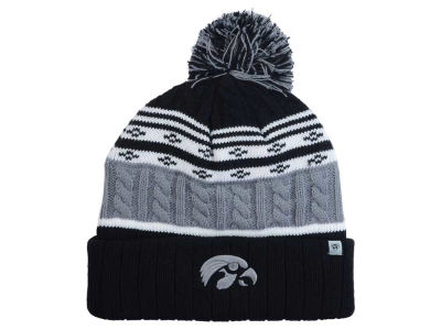 Iowa Hawkeyes Top of the World NCAA Altitude Knit