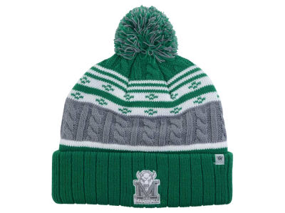 Marshall Thundering Herd Top of the World NCAA Altitude Knit