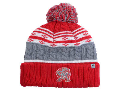 Maryland Terrapins Top of the World NCAA Altitude Knit