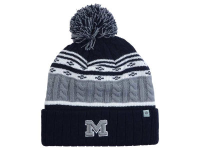 Michigan Wolverines Top of the World NCAA Altitude Knit