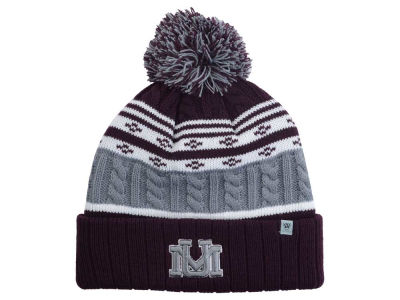 Montana Grizzlies Top of the World NCAA Altitude Knit