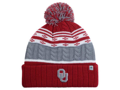 Oklahoma Sooners Top of the World NCAA Altitude Knit