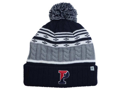 Pennsylvania Quakers Top of the World NCAA Altitude Knit