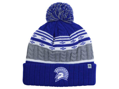 San Jose State Spartans Top of the World NCAA Altitude Knit