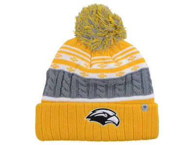 Southern Mississippi Golden Eagles Top of the World NCAA Altitude Knit