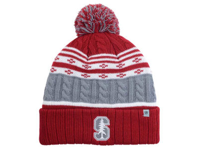 Stanford Cardinal Top of the World NCAA Altitude Knit