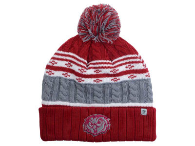 Temple Owls Top of the World NCAA Altitude Knit