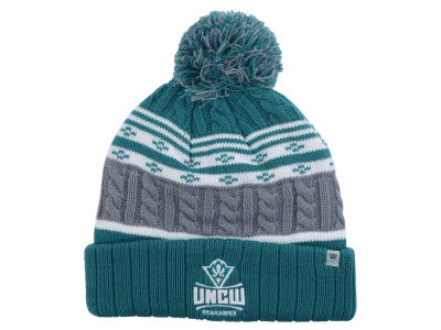 UNC Wilmington Seahawks Top of the World NCAA Altitude Knit