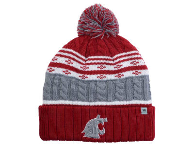 Washington State Cougars Top of the World NCAA Altitude Knit