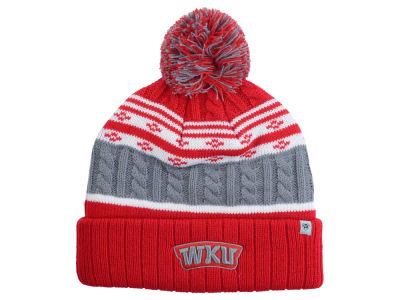 Western Kentucky Hilltoppers Top of the World NCAA Altitude Knit