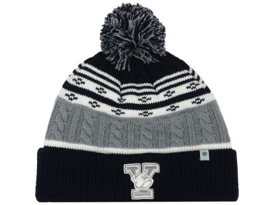 Yale Bulldogs Top of the World NCAA Altitude Knit