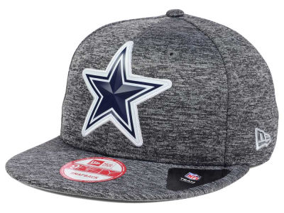 Dallas Cowboys New Era NFL Shadow Tech 9FIFTY Snapback Cap