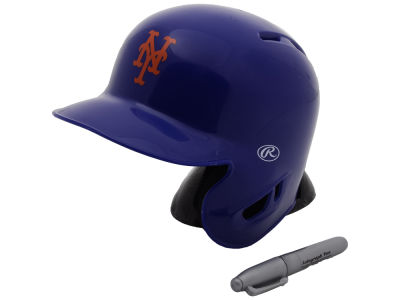 New York Mets Mini Replica Helmet