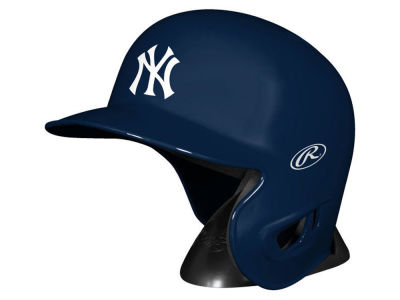New York Yankees Mini Replica Helmet