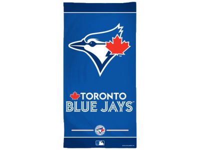 Toronto Blue Jays Fiber Beach Towel
