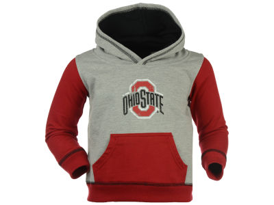 Ohio State Buckeyes Outerstuff NCAA Infant The Standard Pullover Hoodie