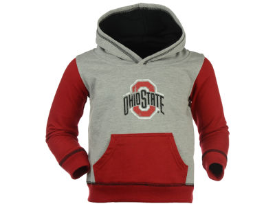 Ohio State Buckeyes Outerstuff NCAA Toddler The Standard Pullover Hoodie