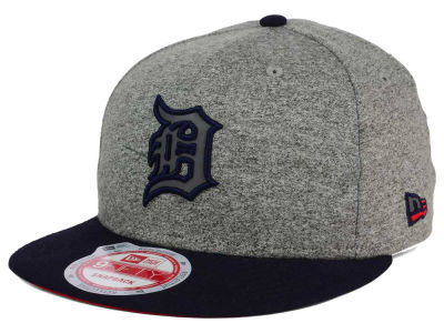 Detroit Tigers New Era MLB Americana 9FIFTY Snapback Cap