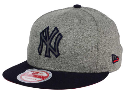 New York Yankees New Era MLB Americana 9FIFTY Snapback Cap