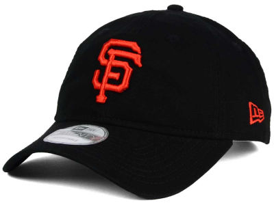 San Francisco Giants New Era MLB Relaxed 9TWENTY Cap