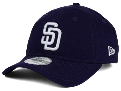 San Diego Padres New Era MLB Relaxed 9TWENTY Cap