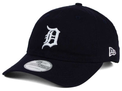 Detroit Tigers New Era MLB Relaxed 9TWENTY Cap