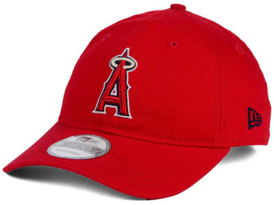 Los Angeles Angels New Era MLB Relaxed 9TWENTY Cap