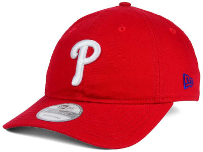 Philadelphia Phillies New Era MLB Relaxed 9TWENTY Cap
