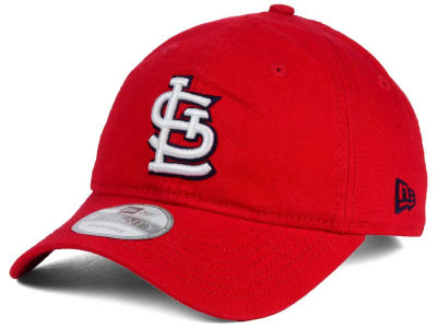 St. Louis Cardinals New Era MLB Relaxed 9TWENTY Cap
