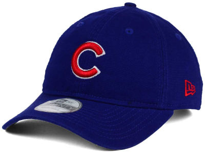 Chicago Cubs New Era MLB Relaxed 9TWENTY Cap