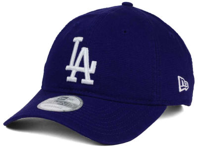 Los Angeles Dodgers New Era MLB Relaxed 9TWENTY Cap