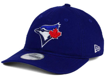 Toronto Blue Jays New Era MLB Relaxed 9TWENTY Cap