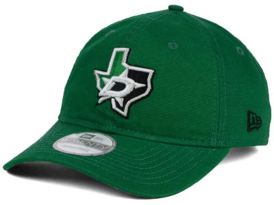 Dallas Stars New Era NHL Relaxed 9TWENTY Cap