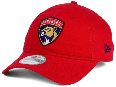 Florida Panthers New Era NHL Relaxed 9TWENTY Cap