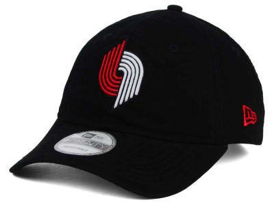 Portland Trail Blazers New Era NBA HWC Relaxed 9TWENTY Cap
