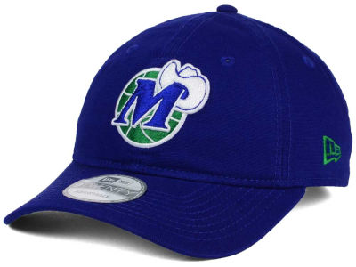 Dallas Mavericks New Era NBA HWC Relaxed 9TWENTY Cap