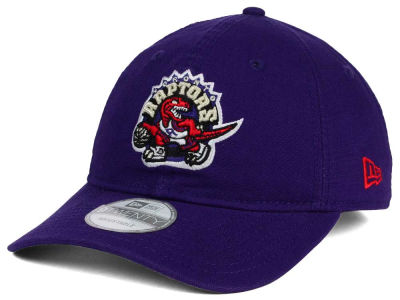 Toronto Raptors New Era NBA HWC Relaxed 9TWENTY Cap