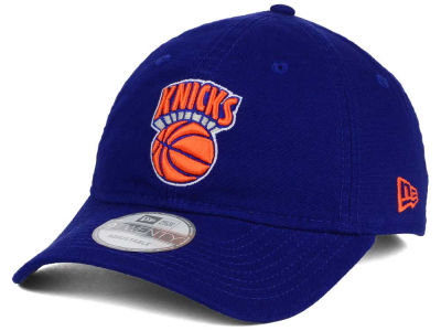 New York Knicks New Era NBA HWC Relaxed 9TWENTY Cap