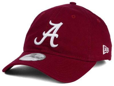 Alabama Crimson Tide New Era NCAA Relaxed 9TWENTY Cap