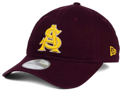 Arizona State Sun Devils New Era NCAA Relaxed 9TWENTY Cap