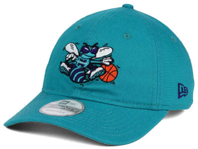 Charlotte Hornets New Era NBA HWC Relaxed 9TWENTY Cap