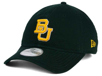 Baylor Bears New Era NCAA Relaxed 9TWENTY Cap