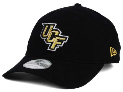 University of Central Florida Knights New Era NCAA Relaxed 9TWENTY Cap