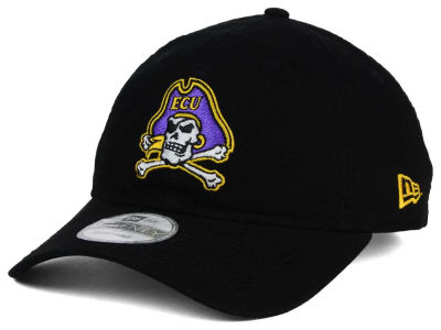 East Carolina Pirates New Era NCAA Relaxed 9TWENTY Cap