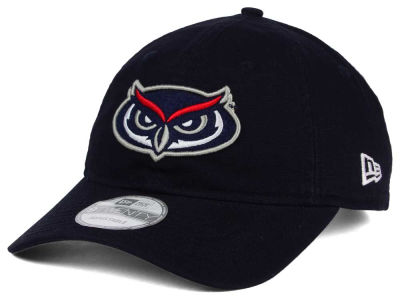 Florida Atlantic Owls New Era NCAA Relaxed 9TWENTY Cap