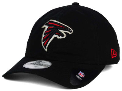 Atlanta Falcons New Era NFL Relaxed 9TWENTY Cap