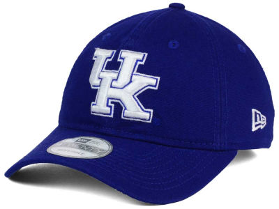 Kentucky Wildcats New Era NCAA Relaxed 9TWENTY Cap